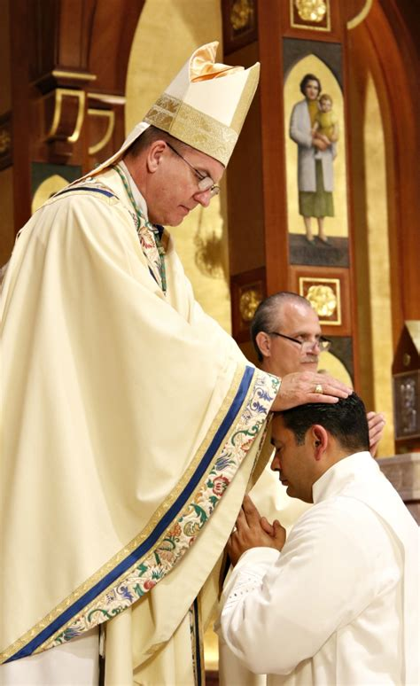 St agnes rvc priests and marriage