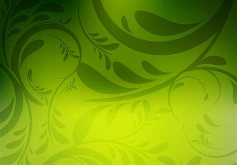 Imochi Bedong Modern 2 Pack Hijau 2 floral green colorful background free vector stock graphics images