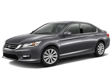 what is the price of the 2014 honda accord sedan?