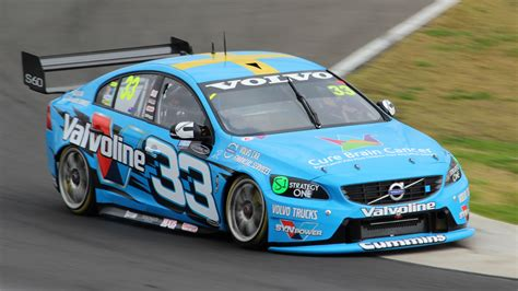 Volvo S60 V8 Supercar (2014) Wallpapers and HD Images