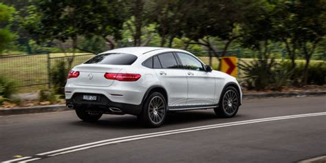mercedes benz glc: review, specification, price | caradvice