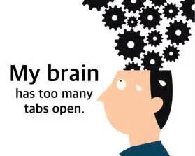 Reasons to stop multitasking