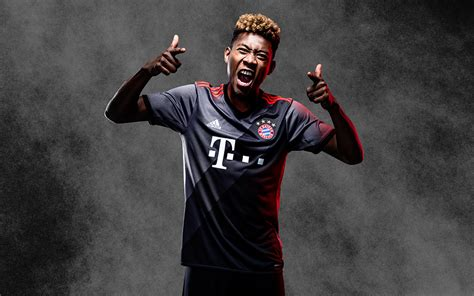 Jersey Bayern Munchen Away 1617 Fullpatch Bundesliga top kits of 2016 bayern munich 16 17 away kit soccer