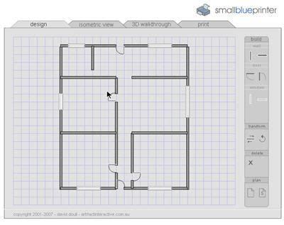 creare piantina casa progettare casa creare una planimetria con