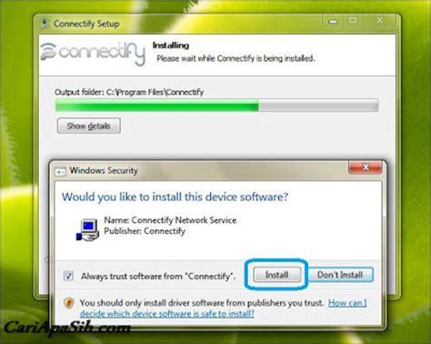 cara membuat wifi hotspot di laptop komputer windows 7 cara membuat wifi hotspot di laptop komputer windows 7