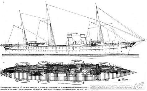 polar star empress maries imperial yacht images  pinterest boats grand duchess