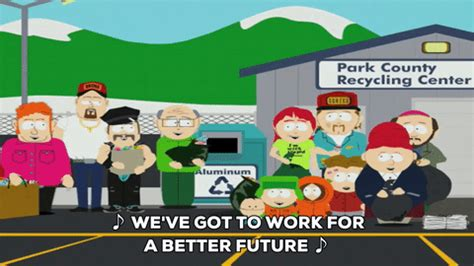 m shyamalan door gif by south park find happy kyle broflovski gif by south park find on