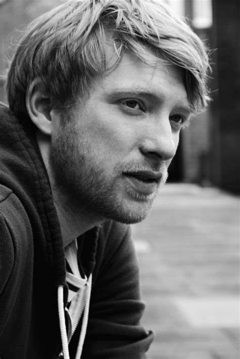 Domhnall Gleeson - Star Wars: Episode VII Cast Members - J