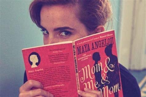 emma watson reading list emma watson really wants you to read these 10 feminist