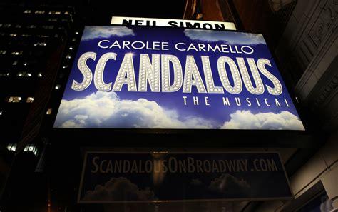 worst broadway musicals   time