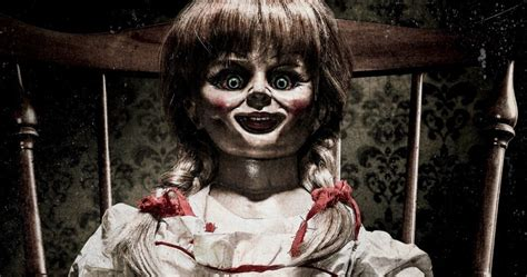 annabelle doll 2014 annabelle 2014 emmakwall explains it all
