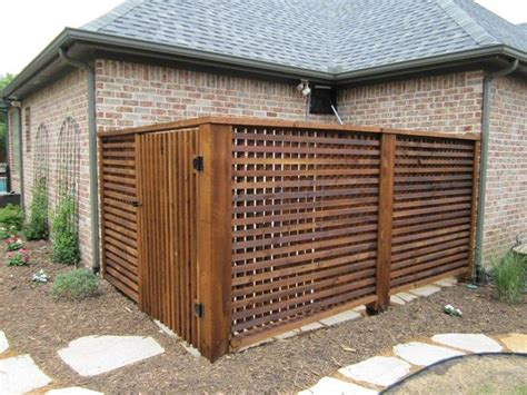 Pool Equipment Shed by 78 Best Images About Trash Enclosures On Tool