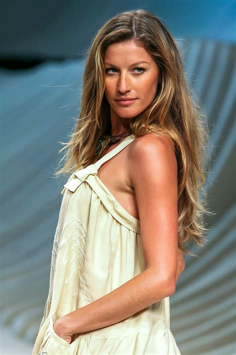 Is Gisele Bundchen by Bundchen Photosgood