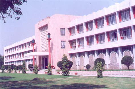Mba Fees In Jamia Hamdard by Jamia Hamdard New Delhi Placements