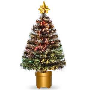 fiber optic christmas trees wallpapers