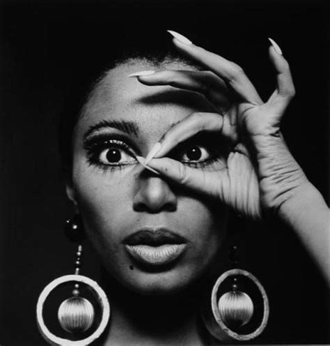 black beauty and fashion | donyale luna, the first black