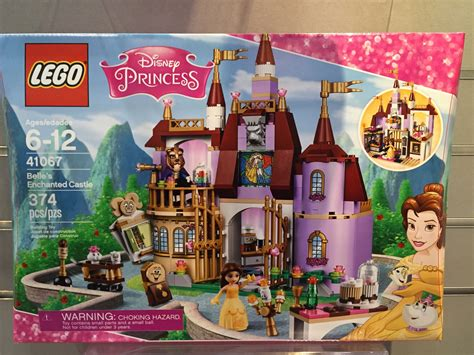 Lego Princess Diary Beautiful with the exception of the frozen sets that came out the past two years there really haven t