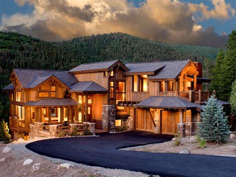 luxury mountain home available for vrbo