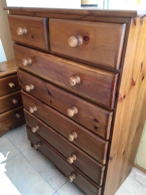 New2You Furniture   Second Hand Chest of Drawers for the