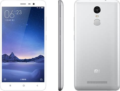 Harga Samsung Redmi Note 4 harga xiaomi redmi note 4 pro maret 2018 spesifikasi