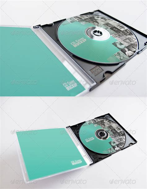 cd cover template psd 25 best premium psd cd dvd cover mockup templates web