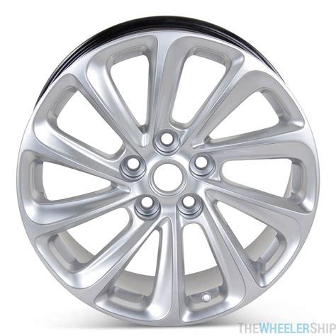 buick lacrosse wheels  sale  buick wheels