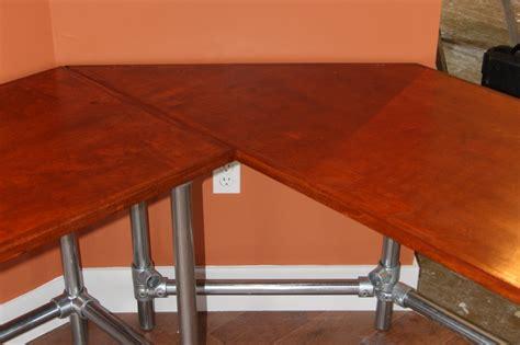 build your own corner desk build your own corner desk 187 woodworktips