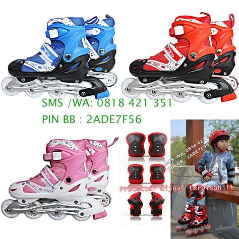 Skate Anak Sepatu Roda 4 Anak jual sepatu roda anak inline skate n toys