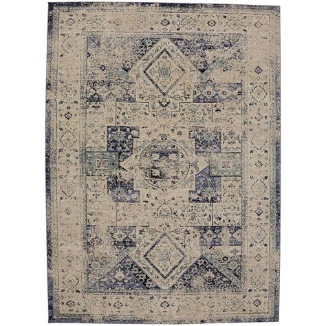 Ornamental Rugs by Cosmopolitan 9 6 Quot X12 11 Quot Rectangle Ornamental Area Rug Rotmans Rugs Worcester Boston Ma
