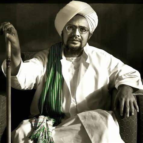 biografi habib umar bin hafidz sesat tangisanseorang da e habib umar bin hafidz
