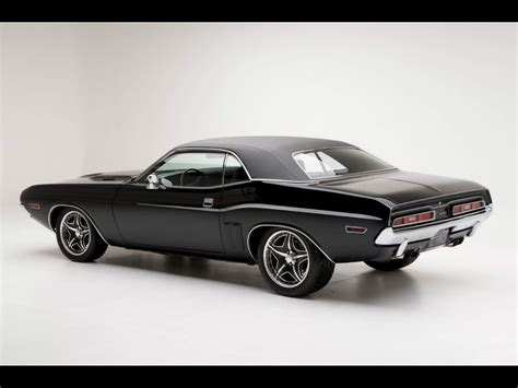 old muscle cars wallpaper collection for your computer and mobile phones