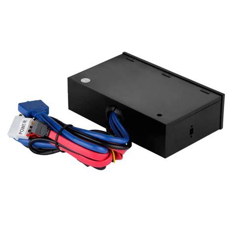 Card Reader Usb 2 0 3 0 media dashboard card reader usb 2 0 usb 3 0 20 pin e sata