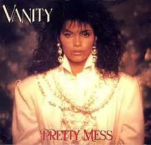 Vanity Wiki by Pretty Mess