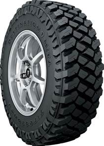 Suv Tires Firestone Firestone Launches Aggressive Road Tire For 4x4s