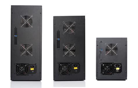 Murah Orico 8988usj3 Alumunium 3 5 Inch 8 Bay Sata To Usb3 0 Hdd orico intros 10 8 and 5 bay 3 5 inch hdd enclosures techpowerup forums