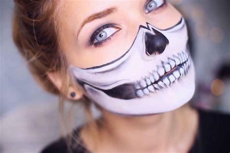 easy halloween makeup ideas   master readers