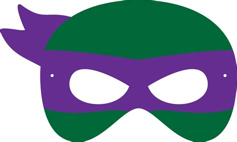printable leonardo mask http coscave com project teenage mutant ninja turtle