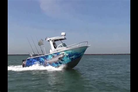 aluminum boats enclosed cabin 6 85m aluminum enclosed cabin outboard motor boat buy