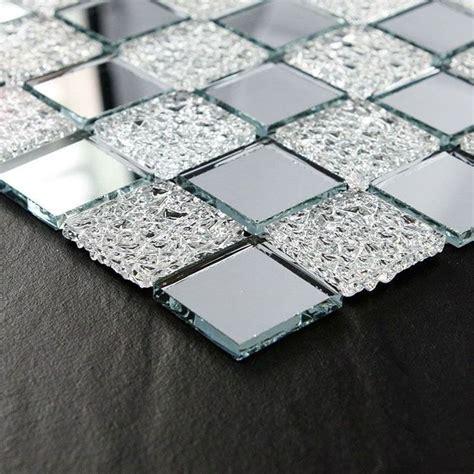 piastrelle specchio applicare le piastrelle a specchio bagno come
