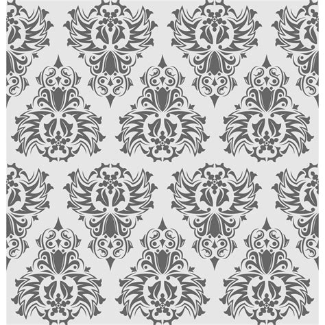 floral pattern corel vector for free use floral background pattern