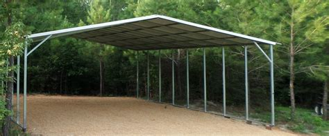 Car Port Frame by 3 Sided A Frame Carport 24 X 20 X 40 X 8 Http Www Catapultsteel Caports