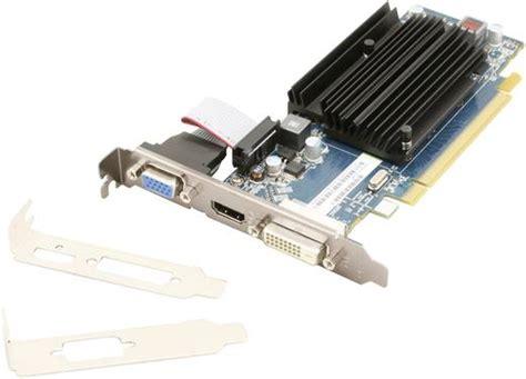 Ram Amd Radeon grafikkarte sapphire amd radeon hd6450 2 gb ddr3 ram pcie