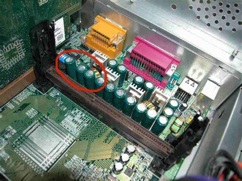 motherboard capacitor overheating laptop capacitor problem 28 images all laptop repairing solution how to stop laptop