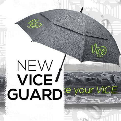Glove Half White Merk Vitz vice golf netherlands