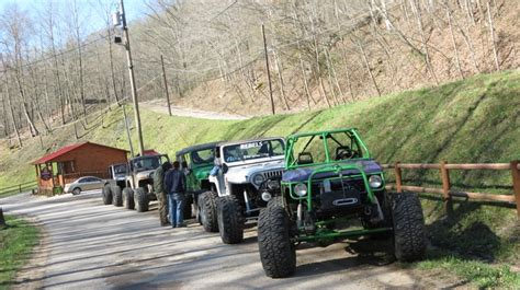 Black Mountain Cabins Evarts Ky by 17 Best Images About Black Mountain Offroad Adventure Area