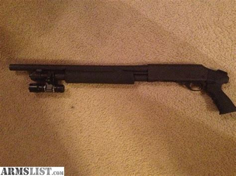 armslist for sale home defense tactical shotgun