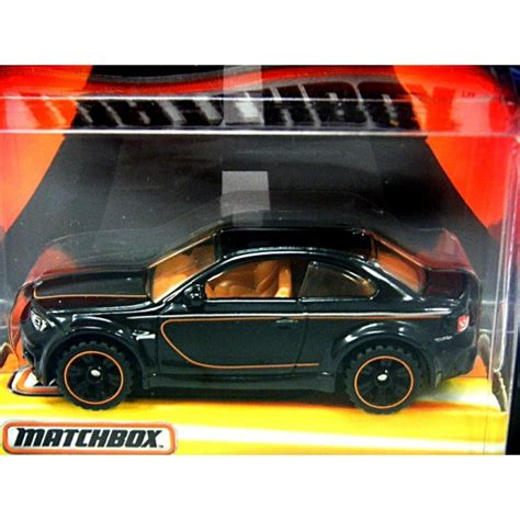 matchbox bmw matchbox best of matchbox bmw 1m global diecast direct