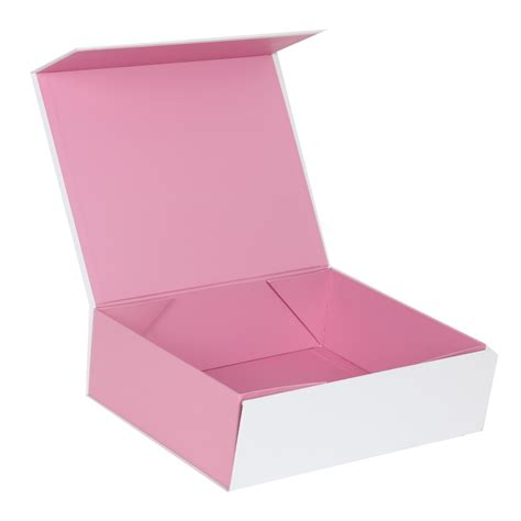Paper Boxes - apparel paper box