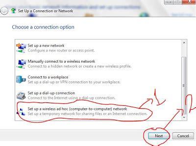 buat jaringan wifi sendiri cara buat jaringan wifi sendiri dengan modem windows 7