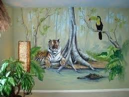 images  wall murals paintings  pinterest
